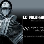 Le Balchimiste (affiche)